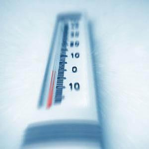 دمای زیر صفر مطلق کلوین