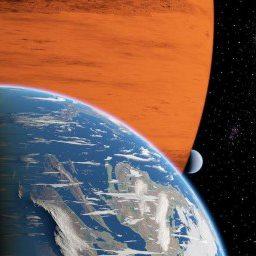 حیات در قمرهای فراخورشیدی