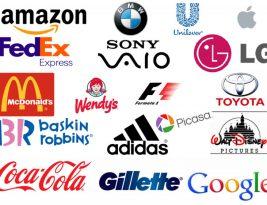آرم شرکتهای معروف از نگاهی دیگر