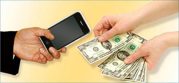 جستجو و تحقیق درباره گوشی موبایل