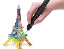 خودکار سه بعدی
