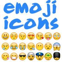 شکلکهای فیسبوک – سری Emoji) JV)