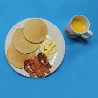 صبحانه مردم کشورهای مختلف